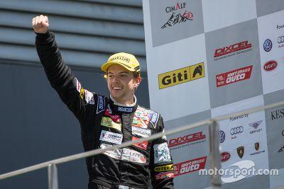 Formula Masters Çin Serisi: Sepang