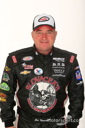 Joe Nemechek, Chevrolet