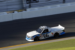 Jordan Anderson, Chevrolet