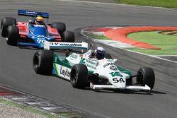 Retro Williams F1