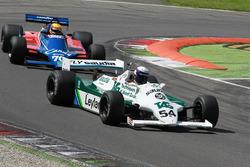 Vintage Williams F1