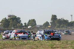 Esteban Gini, Nero53 Racing Torino, Juan Martin Trucco, JMT Motorsport Dodge