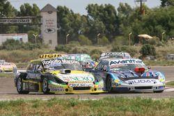 Omar Martinez, Martinez Competicion Ford, Martin Ponte, Nero53 Racing Dodge