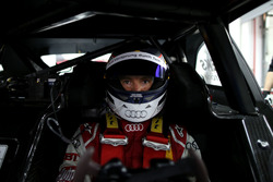 Mattias Ekström, Audi RS 5 DTM prueba de auto