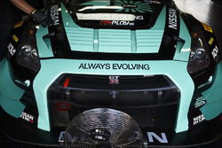 Деталь #33 Always Evolving Racing Nissan GT-R-GT3