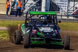 David Ivichek, Adrenaline Racing