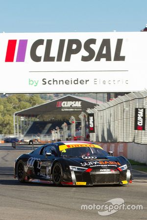 James Koundouris, Markus Marshall, Superbarn Supermarkets Audi R8 LMS