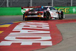 #1 Audi R8 LMS: Christopher Mies