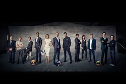F1 Team at Channel 4
