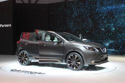 Nissan Qashqai Premium Concept