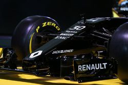 The Renault Sport F1 Team RS17