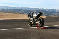 KTM Moto2 announcement