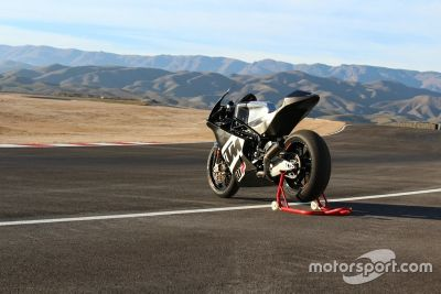KTM Moto2 duyurusu