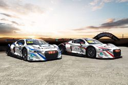 Audi Team JamecPEM Bathurst 12 Hours livery