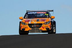 #93 MARC Cars Australia, Mazda 3 V8: Jake Camilleri, Morgan Haber, Aaron Seton