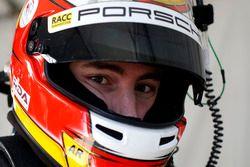 #23 Team Seattle/Alex Job Racing Porsche GT3 R: Alex Riberas