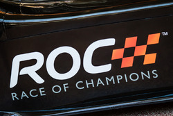 Detail: Radical für das Race of Champions 2017 in Miami
