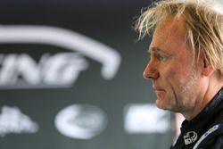 Jürgen Alzen, Ford GT