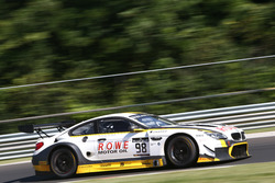 #98 Rowe Racing, BMW M6: Stef Dusseldorp, Nicky Catsburg