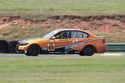 #65 Murillo Racing BMW 328i: Brent Mosing, Tim Probert