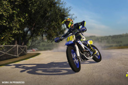 Valentino Rossi : The Game