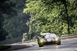 #71 AF Corse Ferrari 488 GTE: Davide Rigon, Sam Bird, Andrea Bertolini