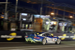 #78 KCMG Porsche 911 RSR: Крістіан Ріід, Вольф Хенцлер, Жоель Каматьяс