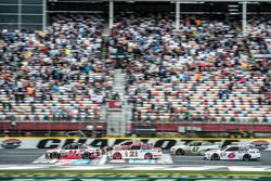 Partenza: Chase Elliott, Hendrick Motorsports Chevrolet al comando