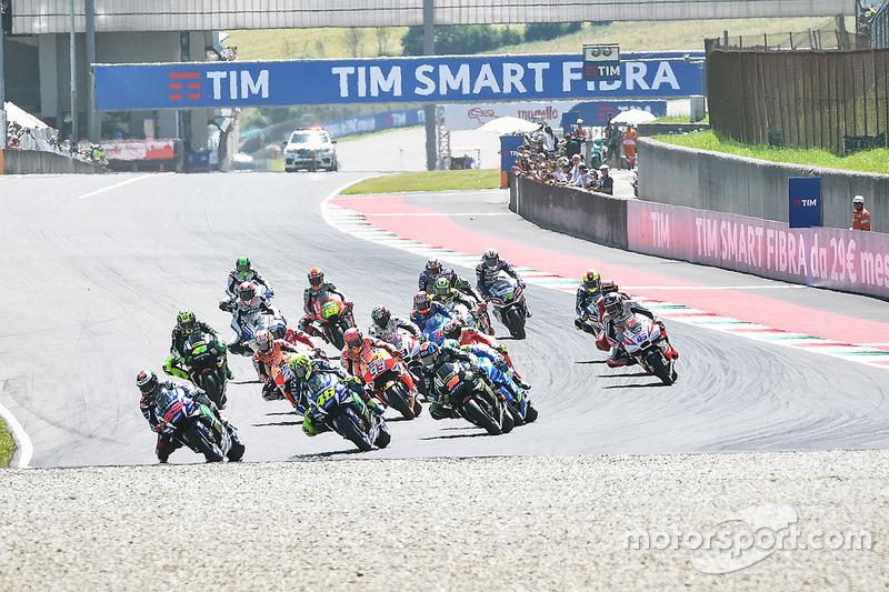 #6 GP d'Italie