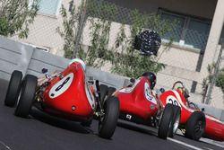 Formula junior mücadelesi