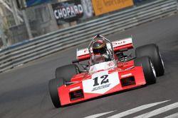 Max Smith-Hilliard, Surtees TS9B