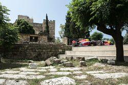 Red Bull RB7 in Jbeil, Lebanon