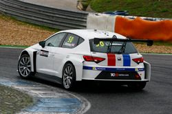 Luca Rangoni, Top Run Motorsport