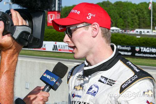 Ed Carpenter Racing