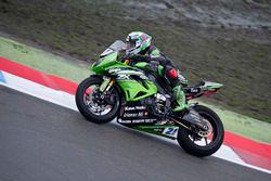 Randy Krummenacher, Puccetti Racing, Kawasaki