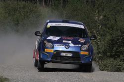 Jordan Brocchi, Winners Rally Team