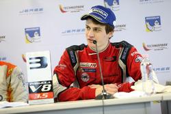 Le troisième, Aurélien Panis, Arden Motorsport