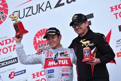1. Naoki Yamamoto, Team Mugen