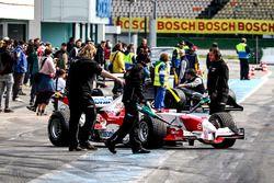 Historische Formel 1, Toyota