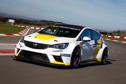Opel Astra TCR