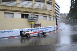 Ralf Aron, Prema Powerteam Dallara F312 – Mercedes-Benz,