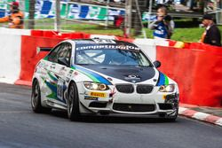 Jan Kasperlik, Dietmar Lackinger, Allied Racing BMW M3 GT4