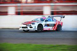 Максим Седых, Nissan Silvia S15