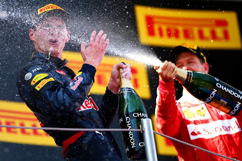 Grand Prix d'Espagne 2016