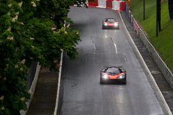 Anna Neergaard Rathe, Cédric Freiburghaus, RYS Team True Racing, KTM X-BOW GTR