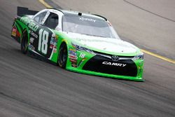 Dakoda Armstrong, Joe Gibbs Racing Toyota
