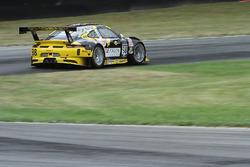 #98 Calvert Dynamics/Curb-Agajanian Porsche 911 GT3 R: Michael Lewis
