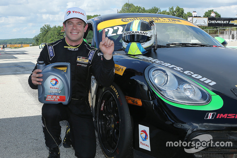 Polesitter classe ST Andy Lee