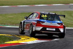Bas Schouten, ST Motorsport, SEAT Leon Cup Racer