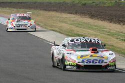 Juan Marcos Angelini, UR Racing Dodge, Juan Pablo Gianini, JPG Racing Ford